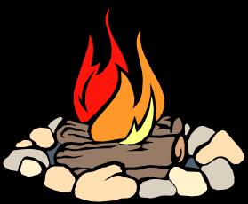Keşşaf Kamp Ateşi Nasıl Yakılır? ve Çeşitleri Nelerdir?